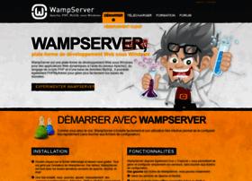 wampserver.com