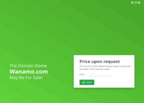wanamo.com