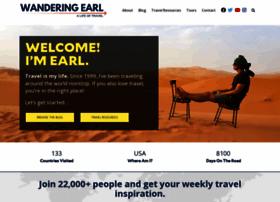 Wanderingearl.com