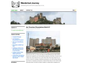 wanderlustjourney.com
