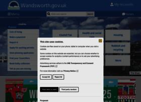 wandsworth.gov.uk
