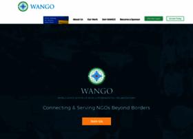 wango.org
