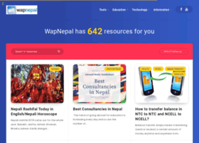 wapnepal.com