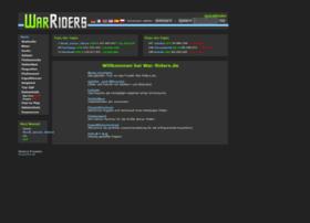 war-riders.de