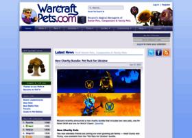 warcraftpets.com