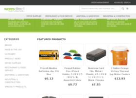 waresdirect.com