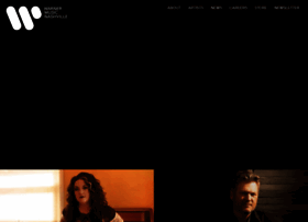 warnermusicnashville.com