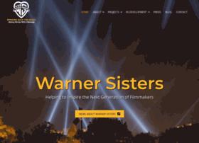 warnersisters.com