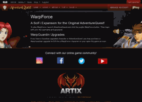 warpforce.com