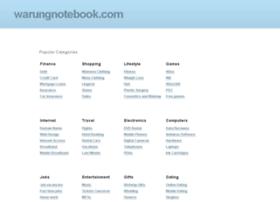 warungnotebook.com