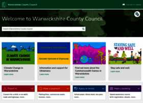 warwickshire.gov.uk