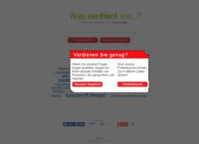 was-verdient-ein.de