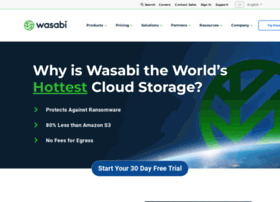 Wasabi.com