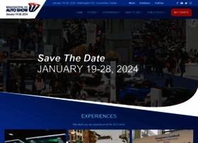 Washingtonautoshow.com