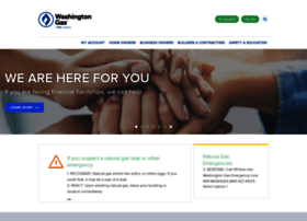 washingtongas.com