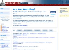 washingtonwatch.com