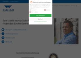 wasserfall.com