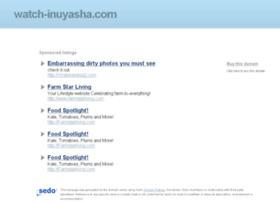 watch-inuyasha.com