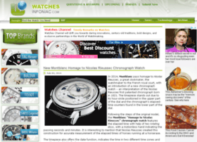 watches.infoniac.com