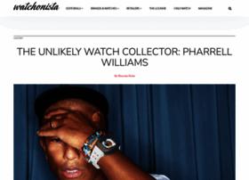 watchonista.com