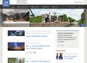 watchtower.com