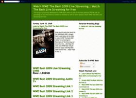 Watchwwethebash.blogspot.co.nz