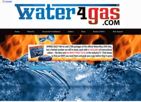 water4gas.com
