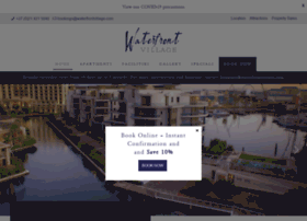 waterfrontvillage.com