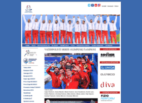 waterpoloserbia.org
