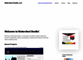 watershedstudio.com