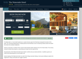 waterside-inn-peterhead.h-rez.com