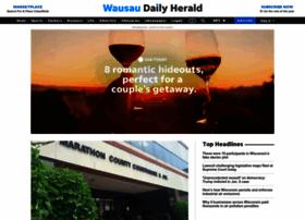 wausaudailyherald.com