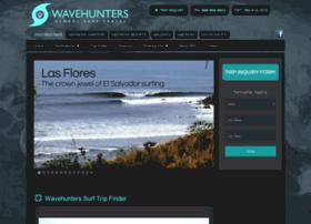wavehunters.com