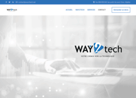 way2tech.net