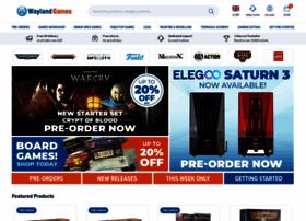 waylandgames.co.uk