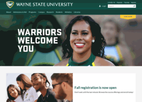 wayne.edu