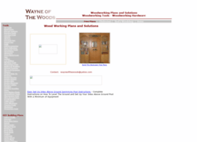Wayneofthewoods.com