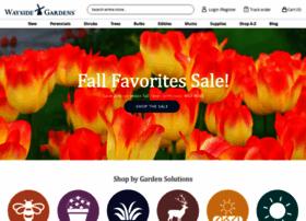 waysidegardens.com