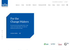 wbs.ac.uk