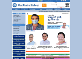 Wcr.indianrailways.gov.in