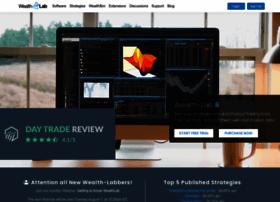 wealth-lab.com