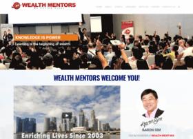 wealth-mentors.com