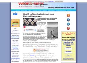Wealth-steps.com