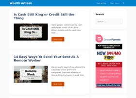 wealthartisan.com