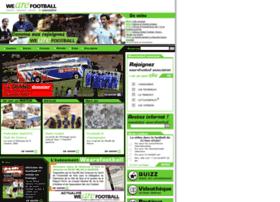 wearefootball.org