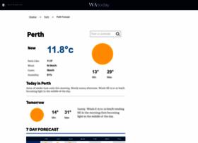 weather.watoday.com.au