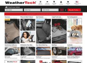 weathertech.com