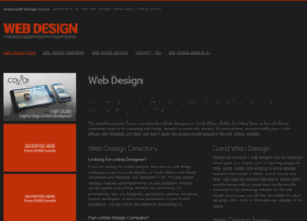 web-design.co.za