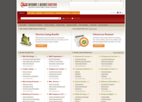 Web-designers-directory.org