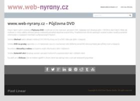 web-nyrany.cz